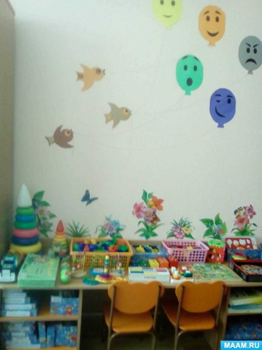 Картинки для оформления кабинета психолога в детском саду