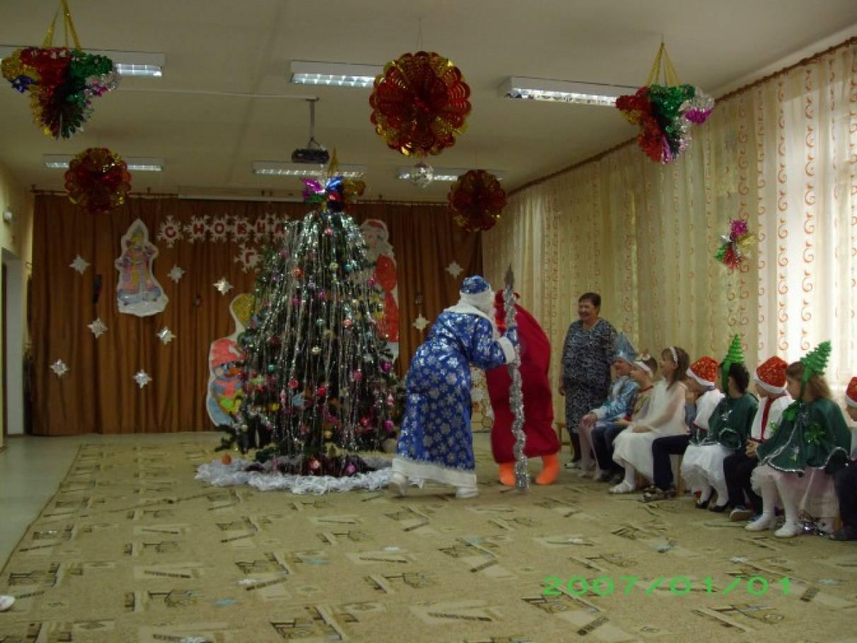 Букеты, букет в детском саду новый год старшая группа