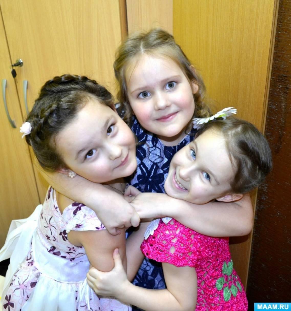 Сценарий выпускного праздника для дошколят «Парад звезд в стране чудес Алисы»