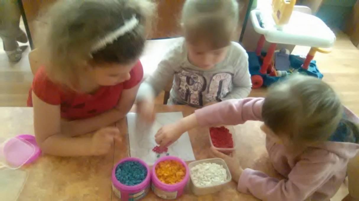 Выносной материал своими руками для детского сада  953