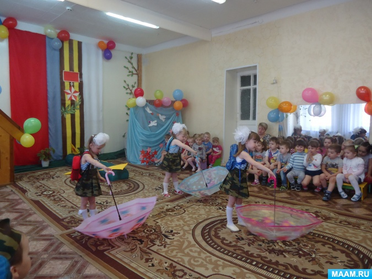 как знакомить дошкольников с героическим прошлым россии