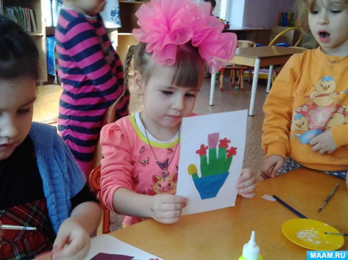 Шляпки для детей своим руками фото 965