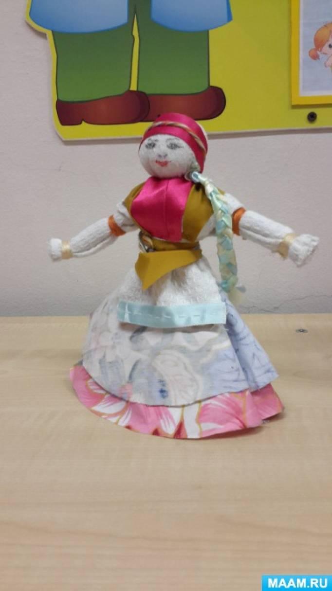 Кукла теща своими руками 72