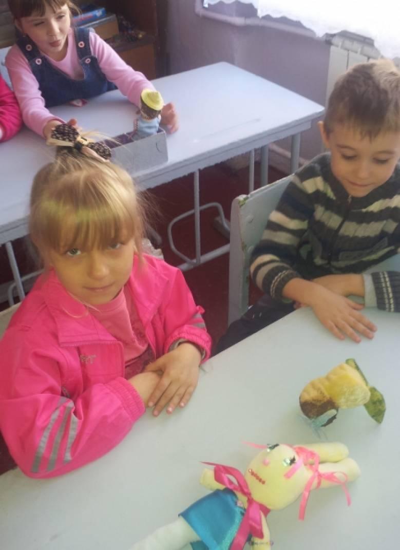 знакомство детей с монетами в подготовительной группе