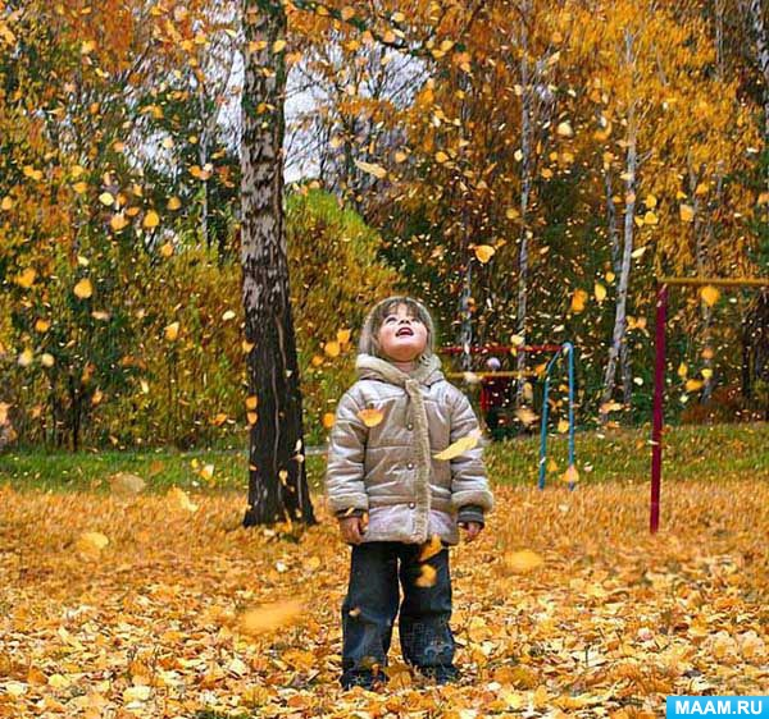 Фотоотчет детских творческих работ «Осенняя фантазия»