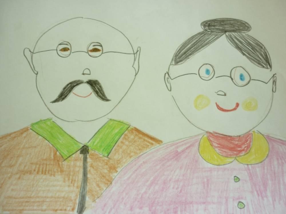Моя семья - Картинка 21379-14