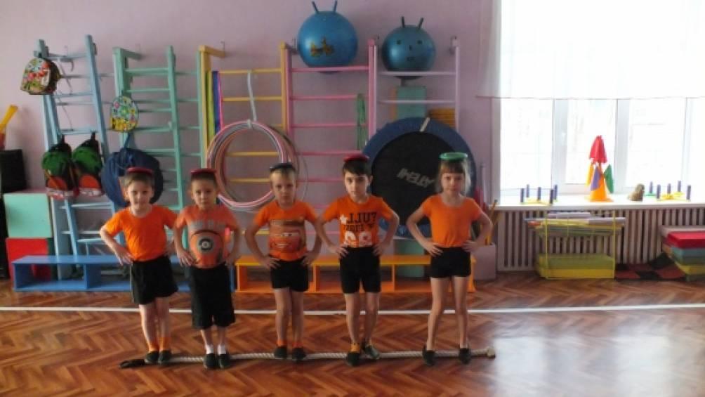 Конспект физкультурной образовательной деятельности «Я со спортом дружу и осанкой дорожу» для старшего дошкольного возраста