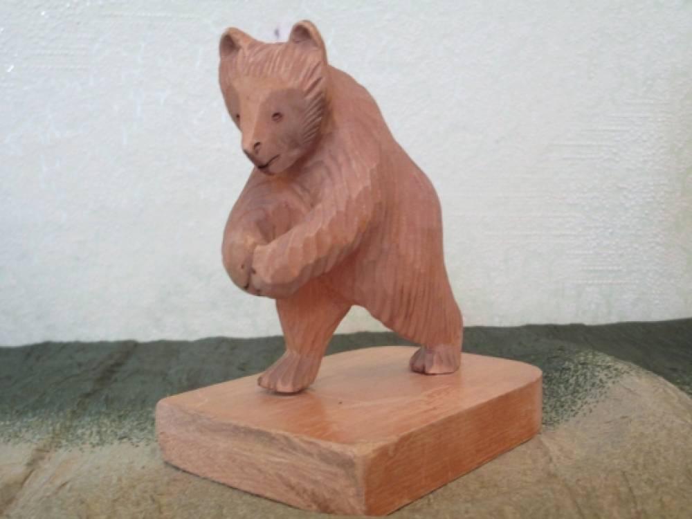 знакомство детей с городской скульптурой