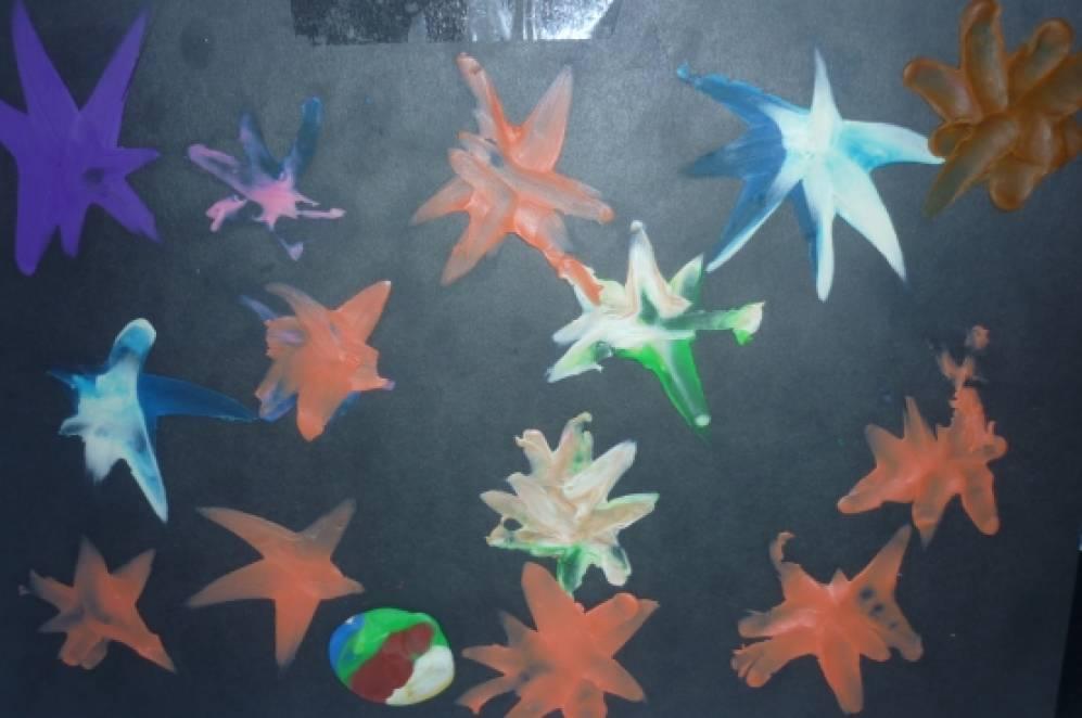 Картинки о планетах детям 5 лет