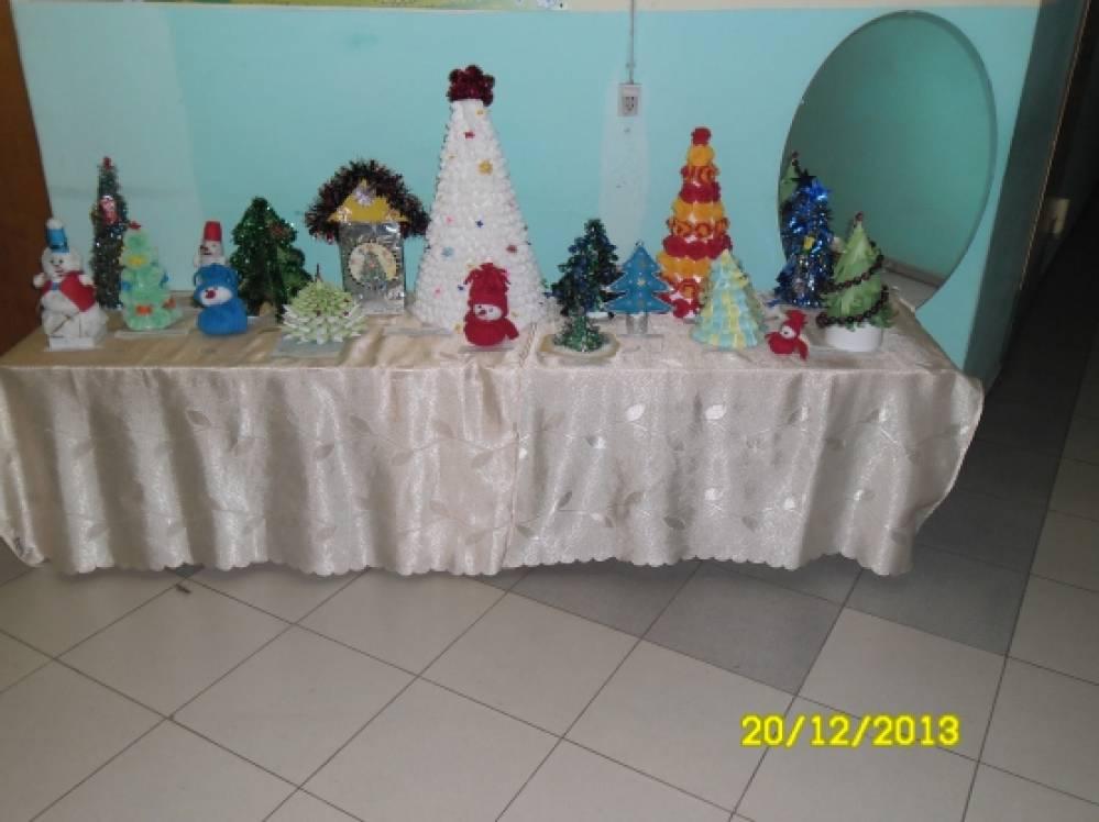 Конкурс «Новогодняя игрушка нашей семьи»