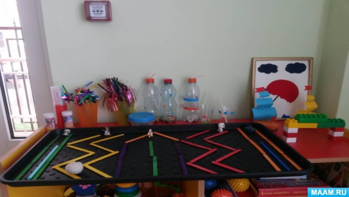 Игры, направленные на развитие речевого дыхания у дошкольников.