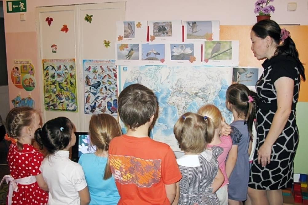 Исследовательские проекты в работе с детьми дошкольного возраста с ОНР