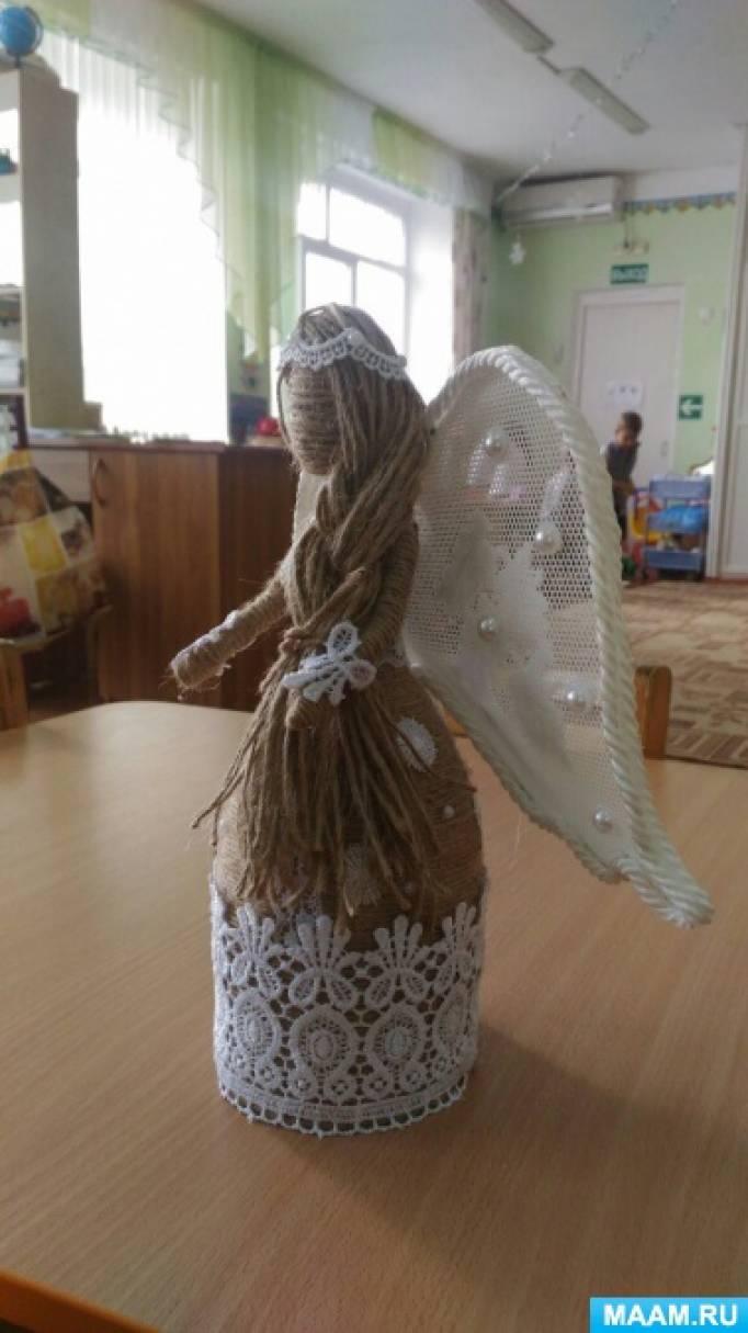 Магазин мастера Берегиня (Обережные куклы из джута) (djutdolls) на Ярмарке Мастеров | Москва