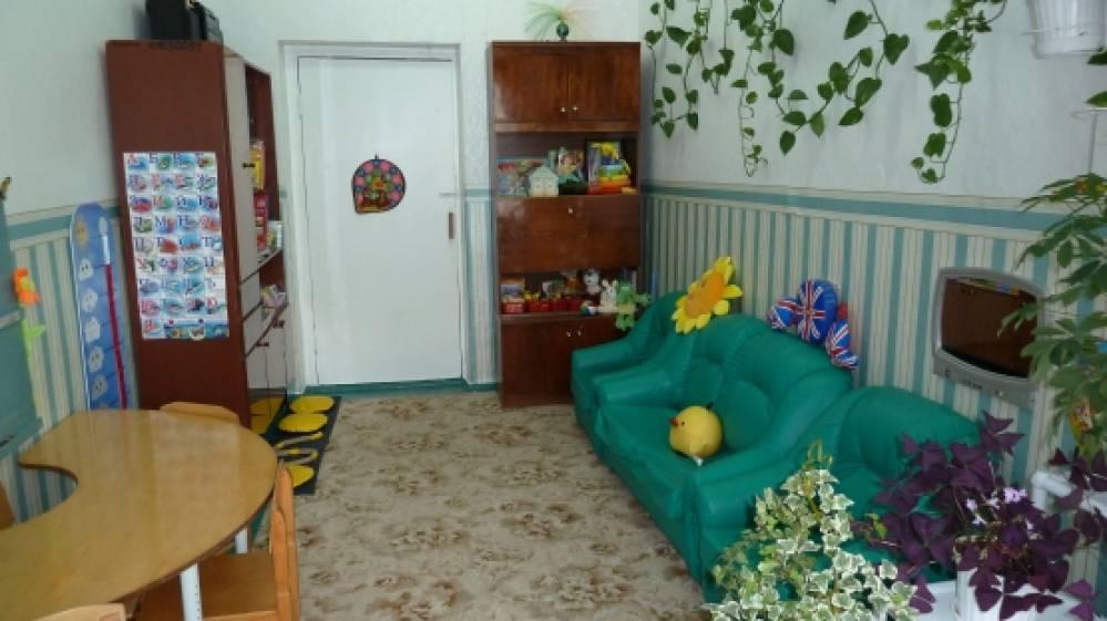 оформление кабинет психолога в детском саду фото