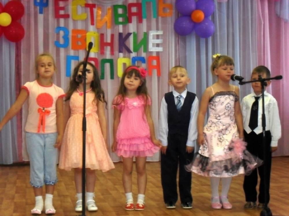 Сценарий фестиваль песни в школе
