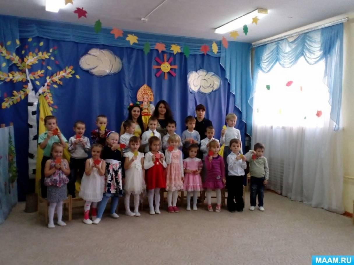 Самостоятельное проведение детского праздника