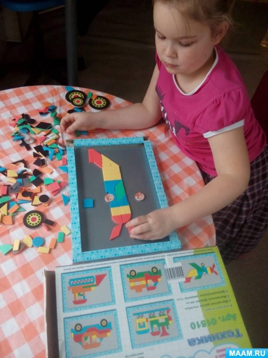 Проект для детей 6–7 лет «Пусть всегда будет солнце!», приуроченный к празднику «День защитника Отечества»