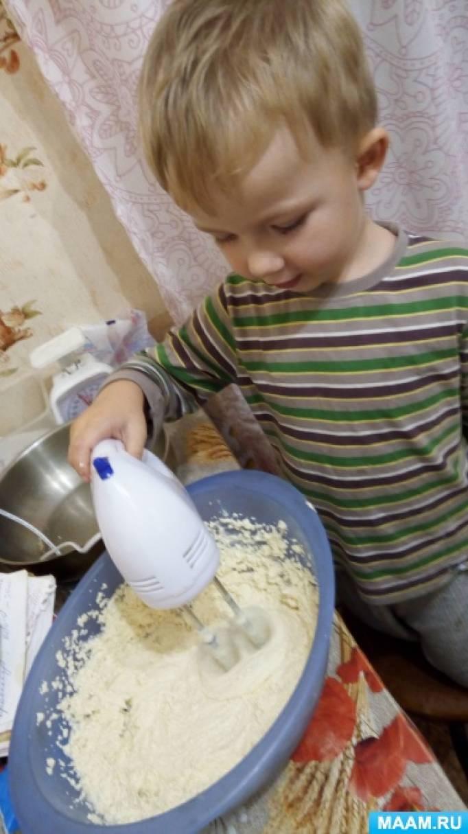 Консультация для родителей детей младшего дошкольного возраста «Что может ваш малыш?»