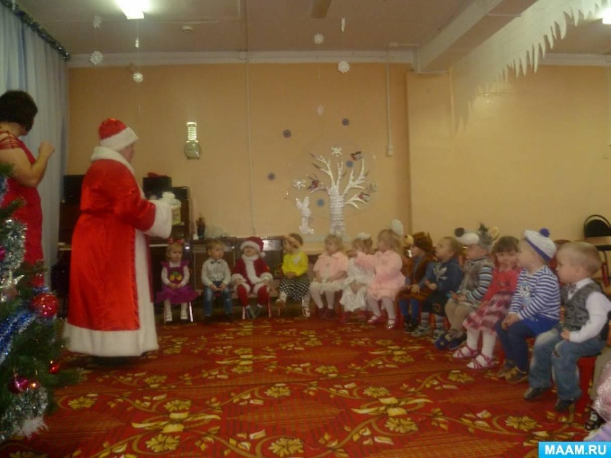 Новый год — это праздник, от которого ждут волшебства не только дети, но и мы, взрослые!