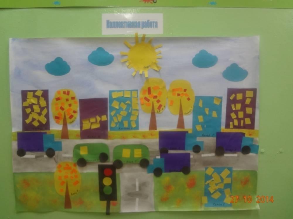 Информация для родительских уголков детского сада в картинках 3