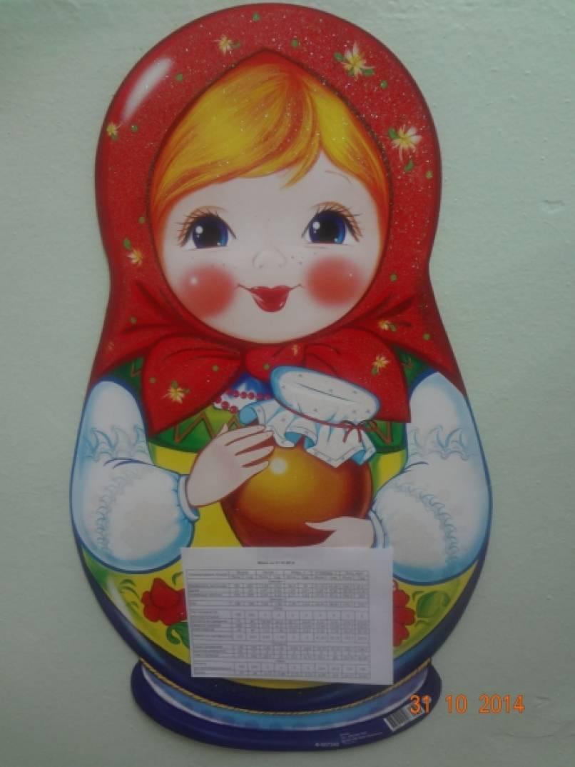 Информация для родительских уголков детского сада в картинках 15
