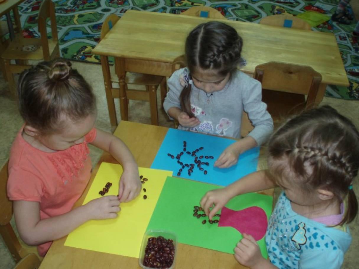 Развитие мелкой моторики рук у детей фото