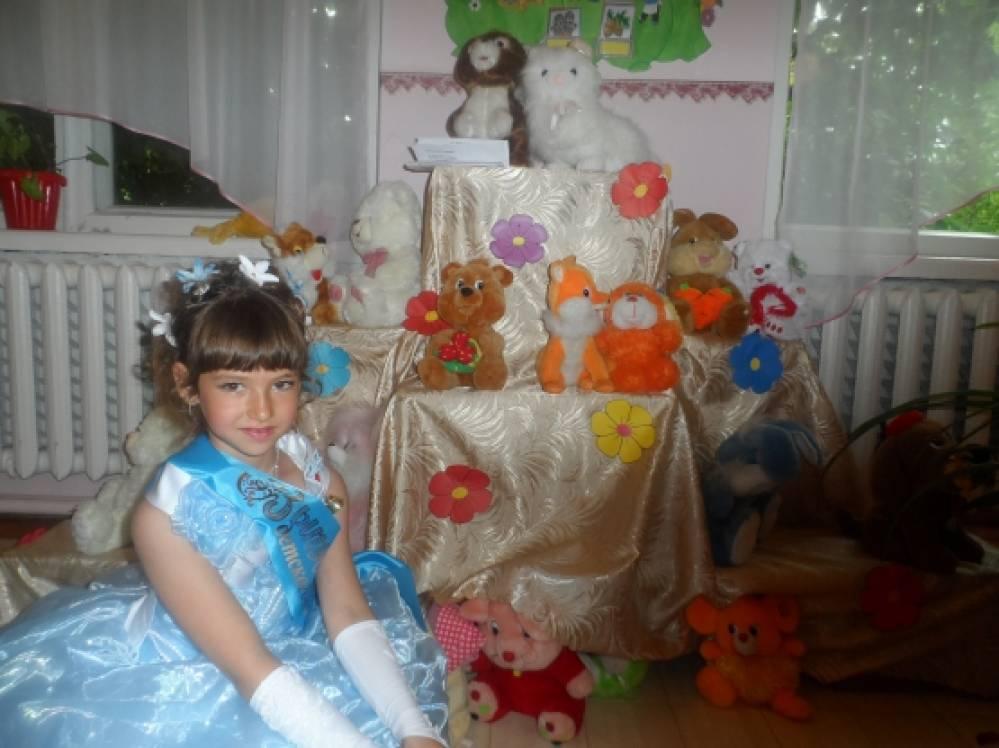 Сценарий выпускного праздника в детском саду «Путешествие в прошлое»