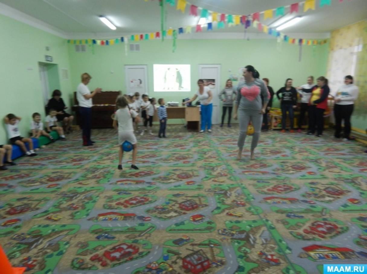 Детские праздники в тюмени для детей