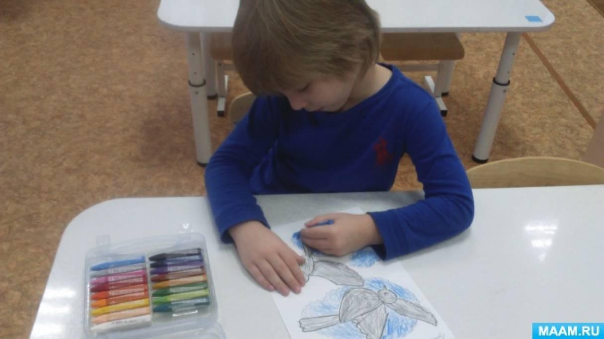 «Внимание! Леворукий ребёнок» — консультация для педагогов и родителей