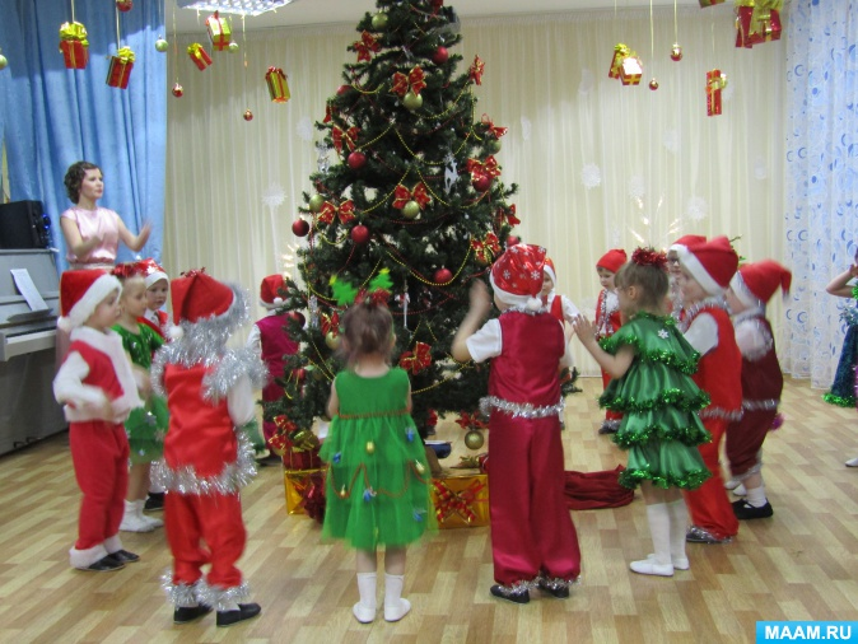 Пословицы и поговорки о новогоднем празднике