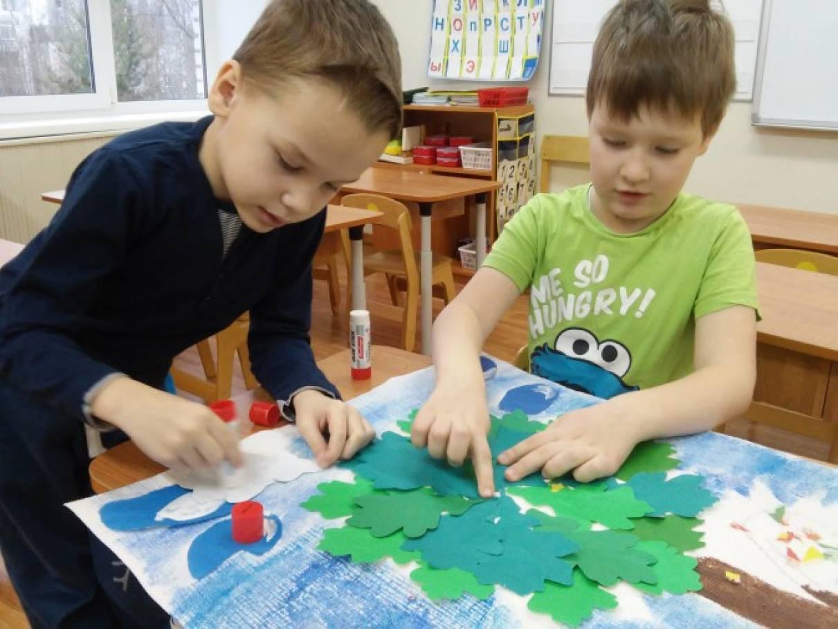 игра на знакомство с детьми подготовительной группы