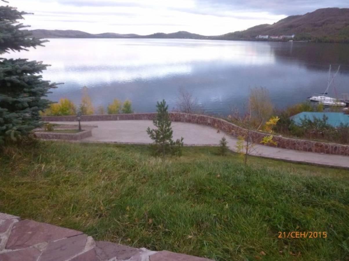 банные озеро конспект