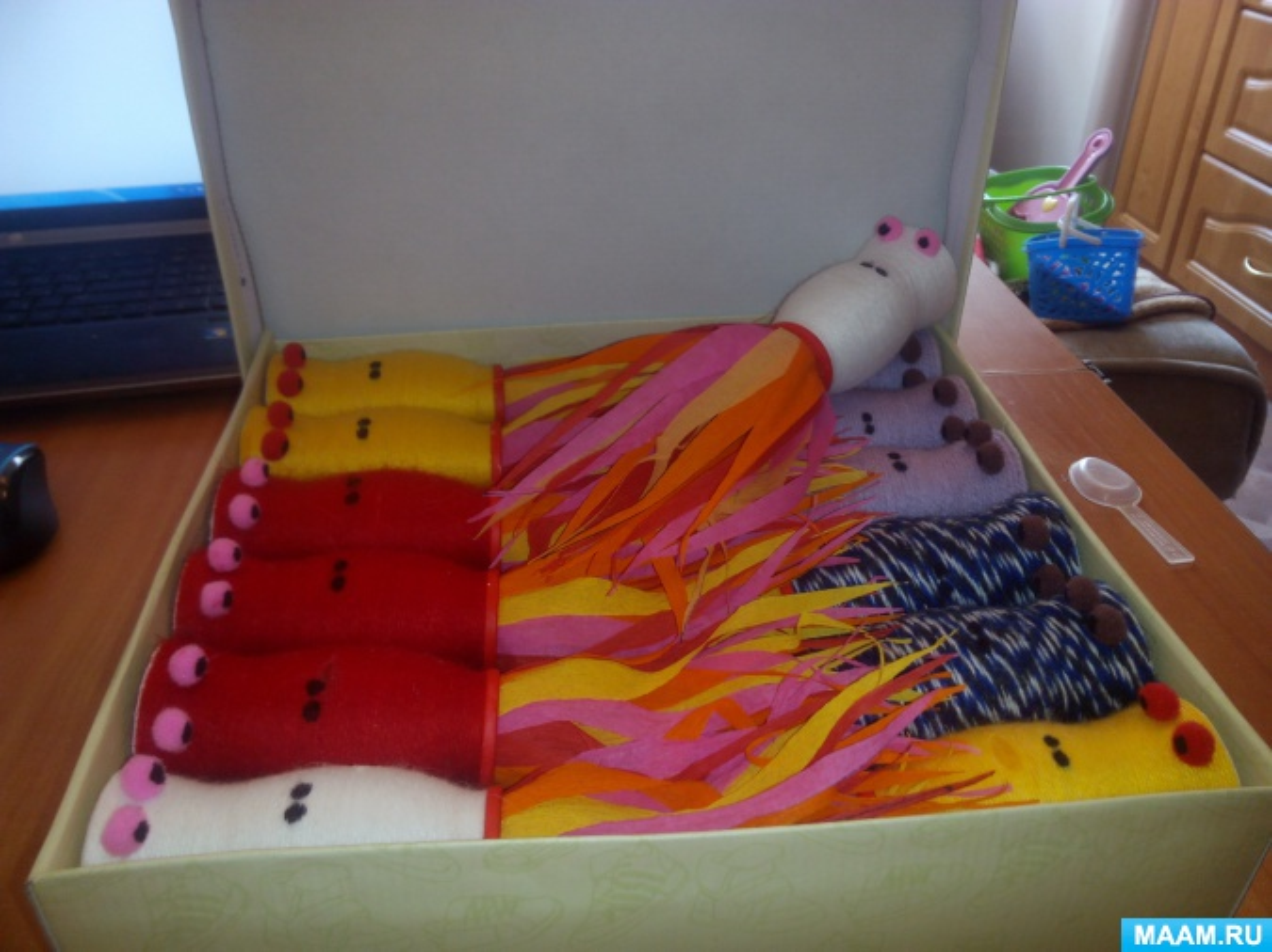 Дидактическая игра «Дракоша» для развития речевого дыхания у детей