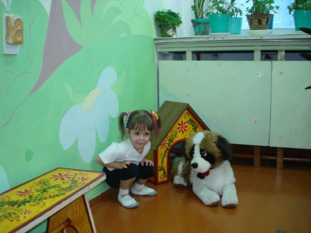 как познакомиться с детьми в детском садике