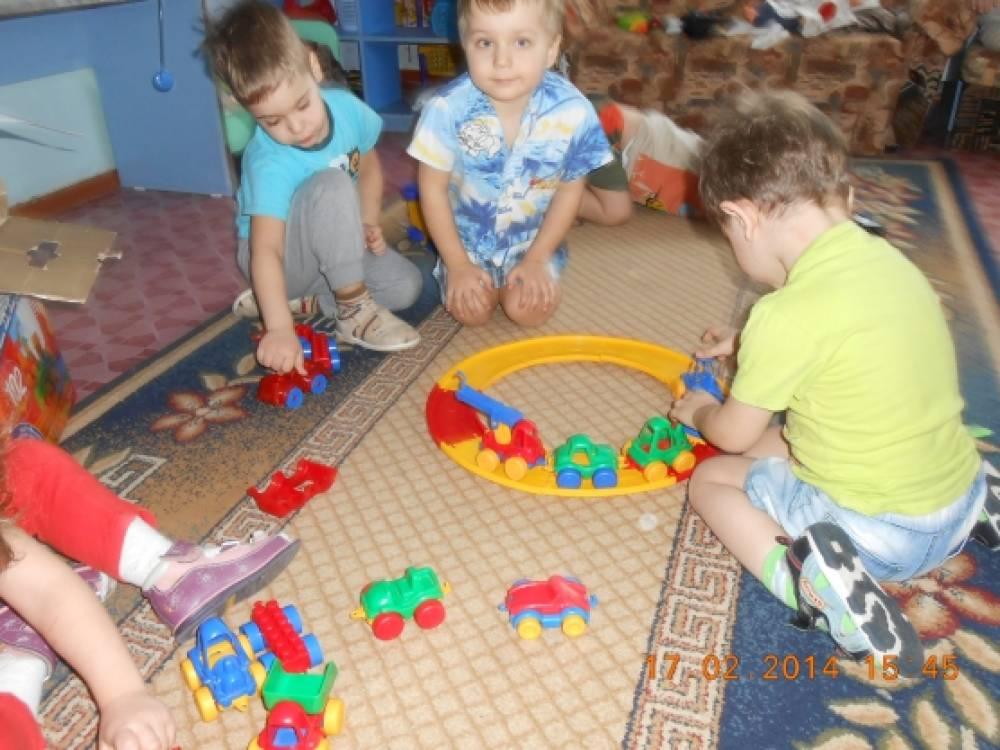 как родителям дать знакомить детей с профессиями