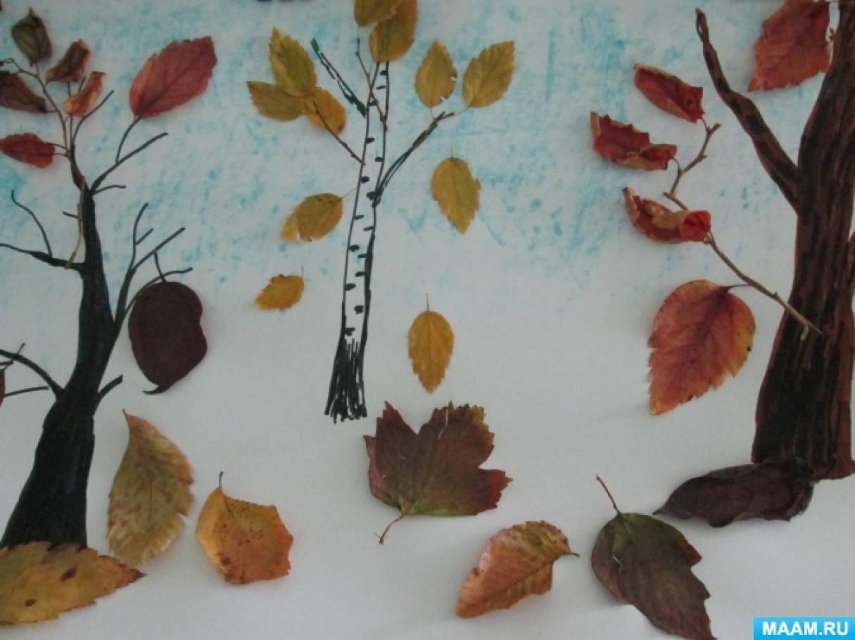 Фотоотчет: «Осенняя фантазия»