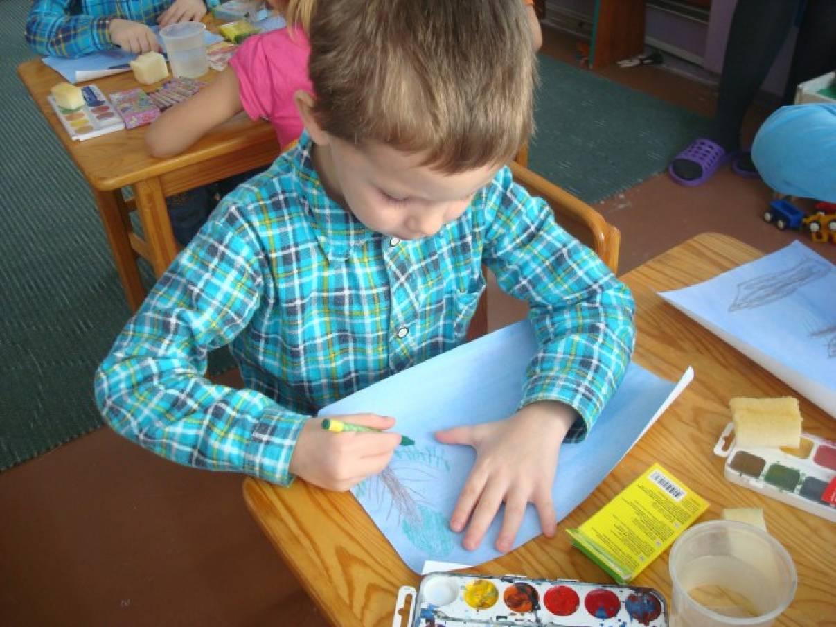 как познакомить детей с задачей