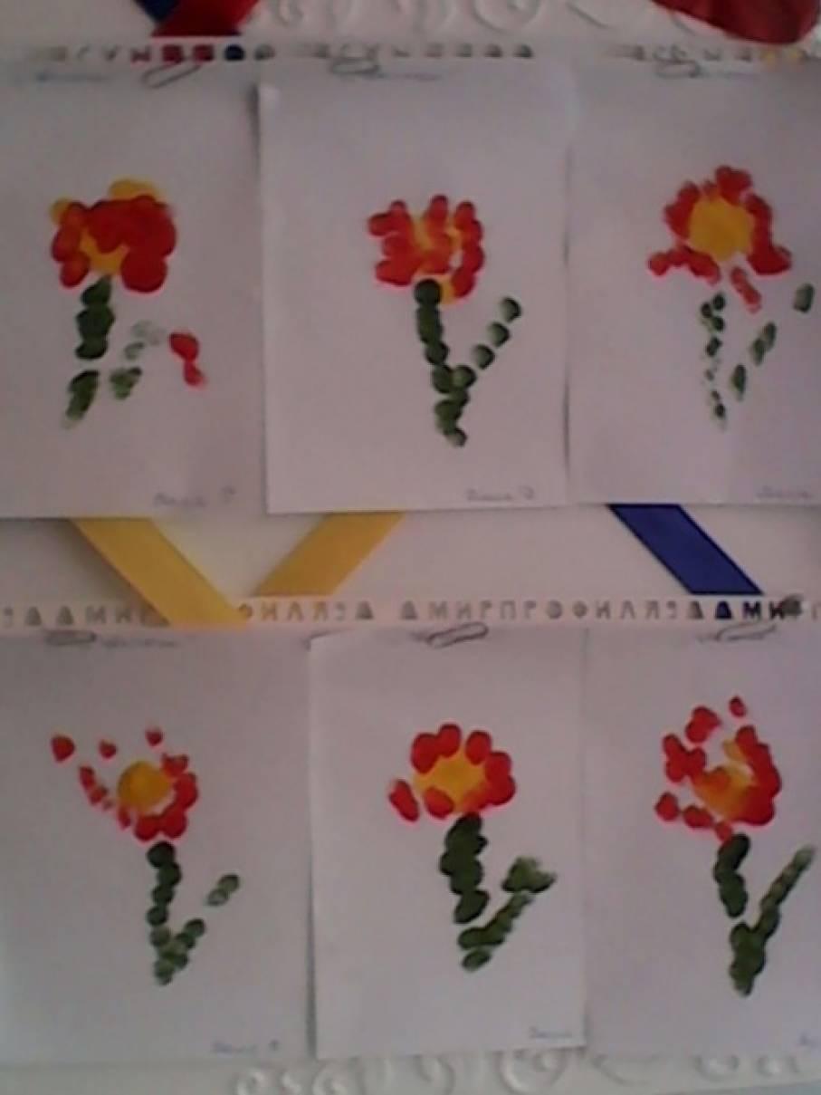 Мамам открытки на день матери в первой младшей группе, целую