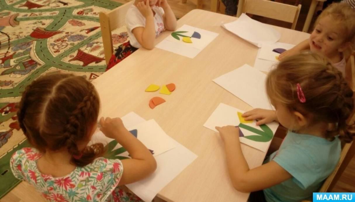 Образовательный проект «Мои любимые бабушки и дедушки»