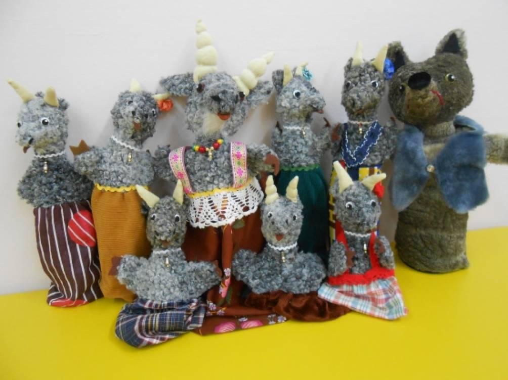 Подставка для кукольного театра би-ба-бо своими руками 59