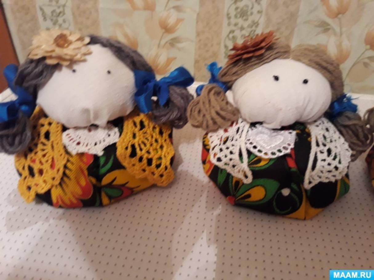 Значение «Куклы-Зерновушки»
