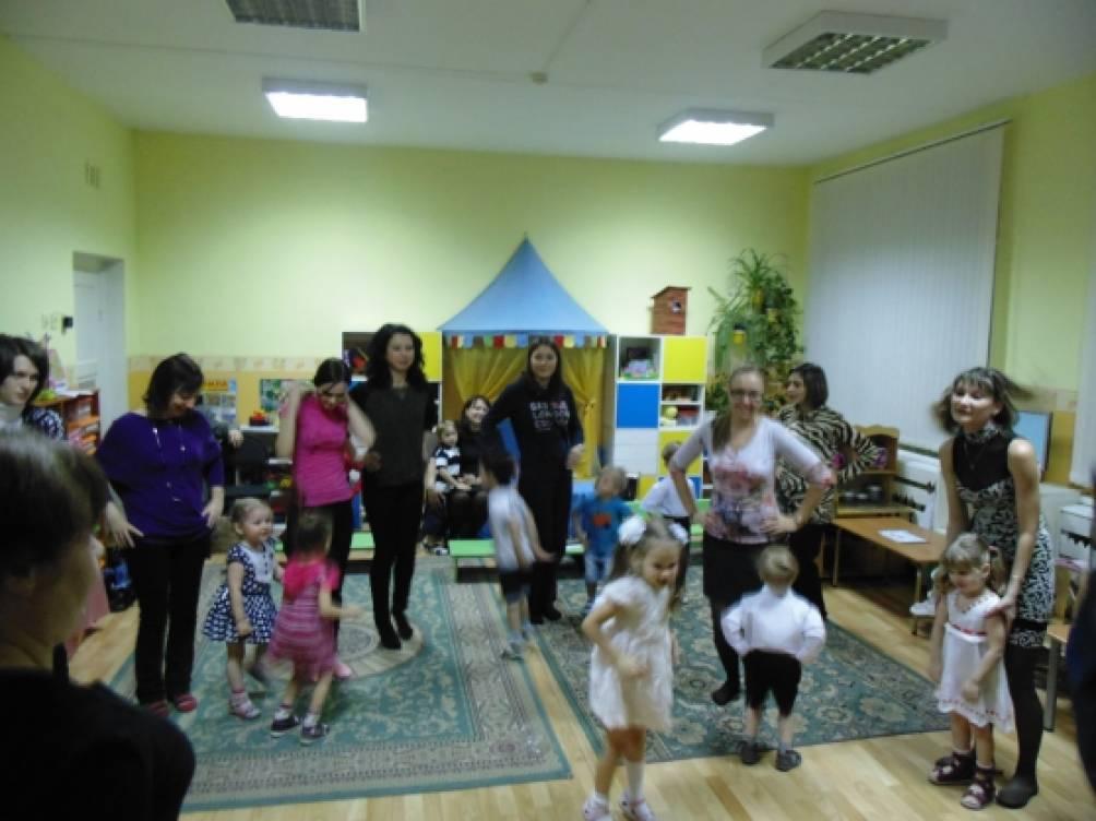 Поздравления дошкольным работникам в прозе официальное