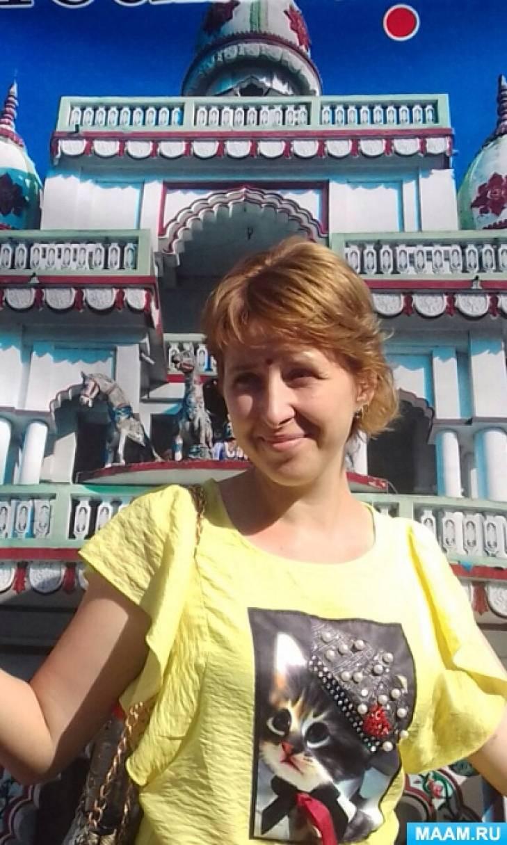 Фотоочерк «Прогулка по Москве: ЦДМ-Фестиваль Индии-Веломузей...