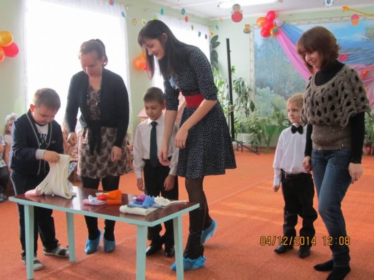Организация работы логопеда в детских поликлиниках