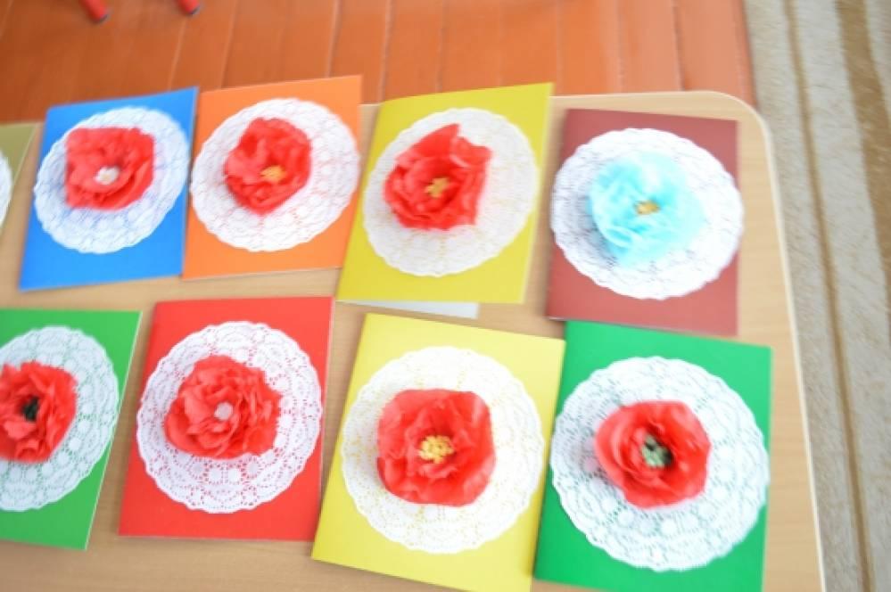 Словом класс, открытки своими руками на день пожилых людей для дошкольников