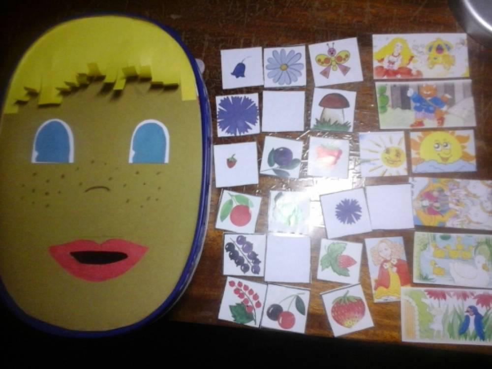 Мастер-класс по изготовлению игры своими руками. «Покорми Антошку»— дидактическая игра для детей 4–6 лет