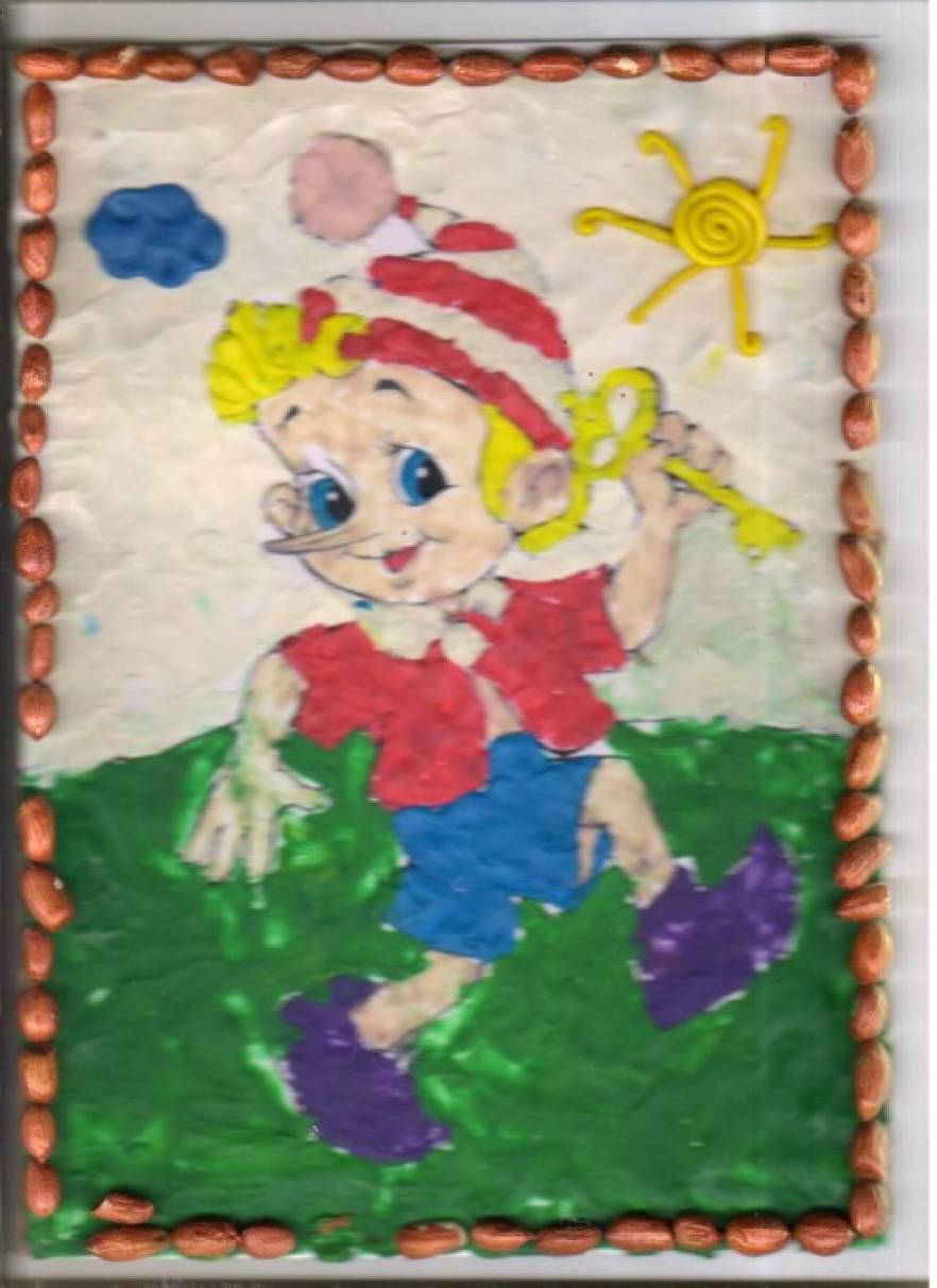 Конкурс творческих работ «Моя любимая сказка» - Столица Детства