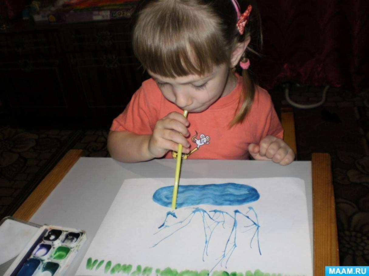знакомство с детьми дошкольниками