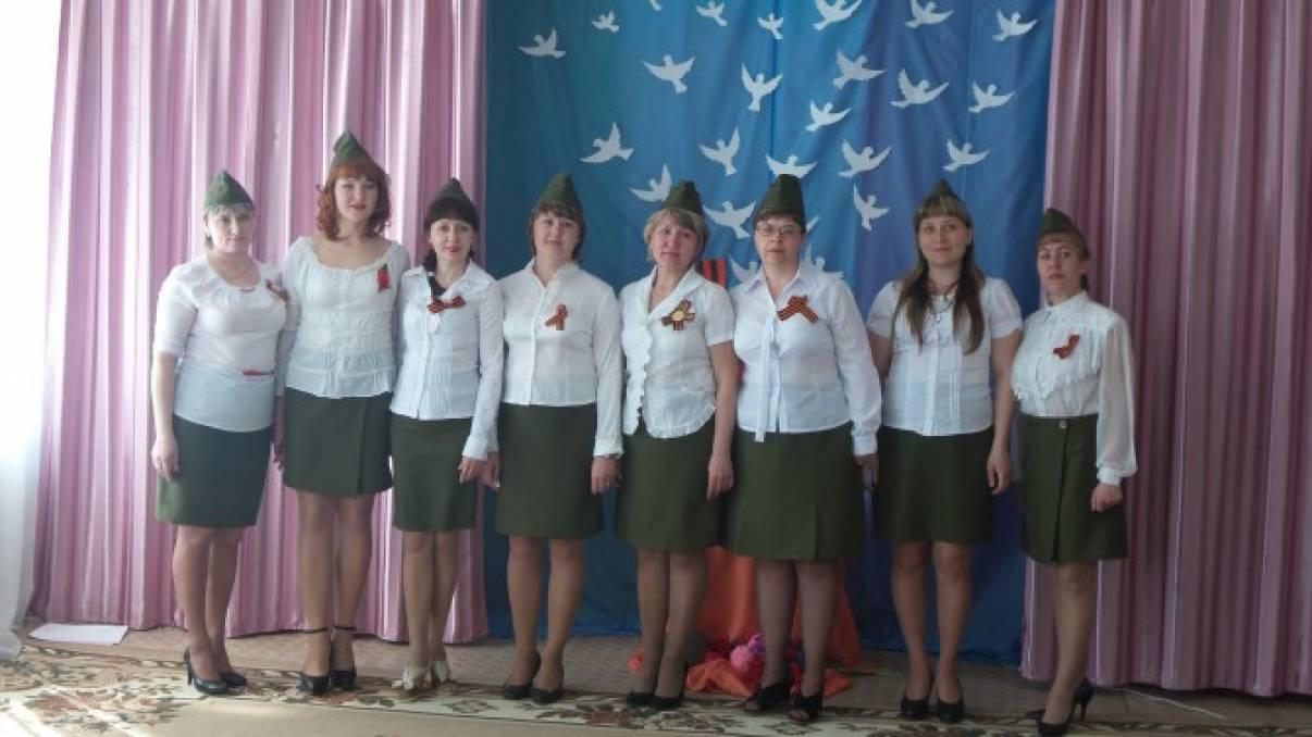 Сценарий праздника к 70-летию Победы в Великой Отечественной войне 1941–1945 годов «Никто не забыт, ничто не забыто»