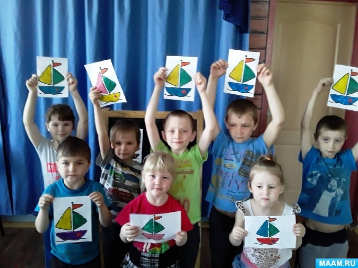 detsad-992428-1567609950 Лепим поэтапно фигурки из пластилина с детьми
